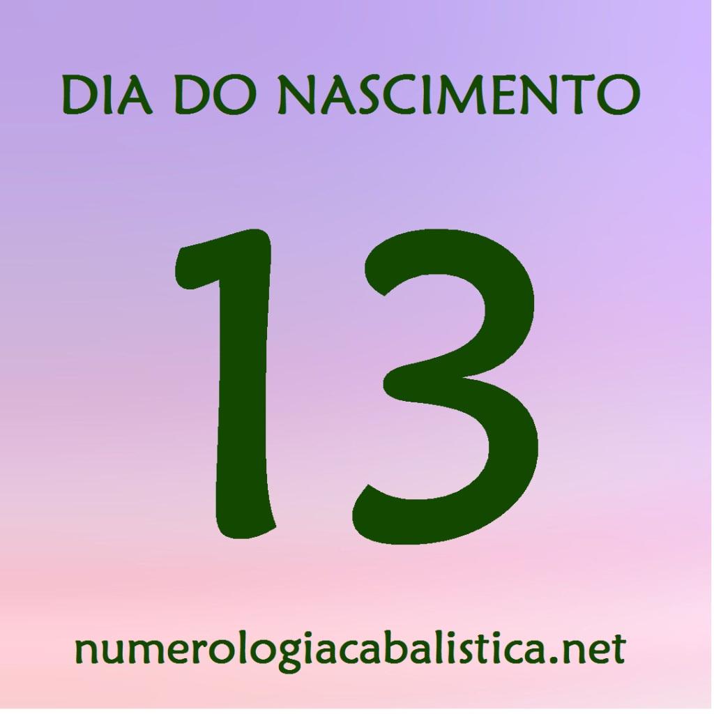 DIA 13 – DIA DA PERÍCIA